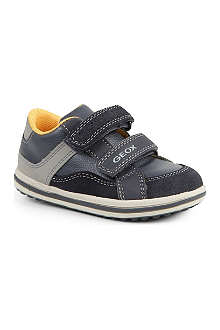 GEOX Double-strap trainers 2-6 years