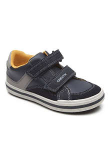 GEOX Two-strap trainers 6-11 years