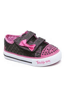 SKECHERS Skechers sequin trainers 3-5 years