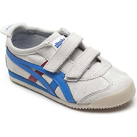 ONITSUKA TIGER Onitsuka Tiger trainers 5-8 years (Grey