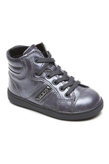 TODS High-top trainers 2-5 years