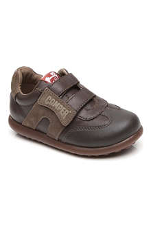 CAMPER Leather trainers 5-9 years