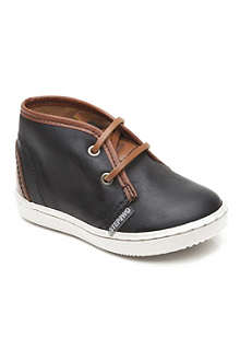 STEP2WO Mini Kalahari desert boots 1-6 years