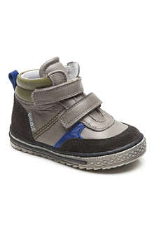 STEP2WO Joe high-top trainers 1-4 years