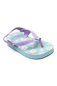 HAVAIANAS Classic Disney flip-flop sandals 2-5 years