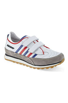 D SQUARED Boys trainers