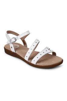 UGG Leather sandals 6-11 years