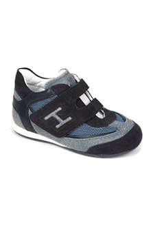 HOGAN Boys trainers 2-5 years