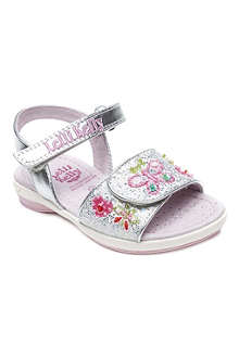 LELLI KELLY Embellished sandals 3-8 years