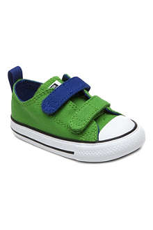 CONVERSE Velcro trainers 2-5 years
