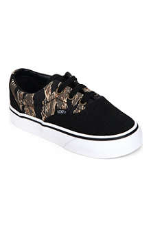 VANS 106 Vulcanized lace-up shoes