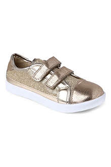 STEP2WO Laney metallic trainers 3-9 years
