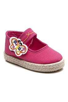 STEP2WO Ava canvas shoes 1-4 years