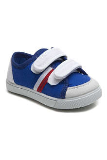 STEP2WO Jayden two-tone trainers 1-3 years
