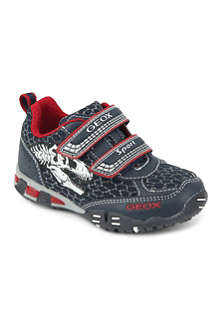 GEOX Light Eclipse light-up trainers 3-8 years