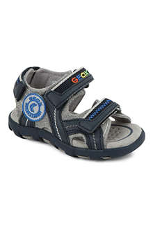 GEOX Fabric sandals 2-5 years