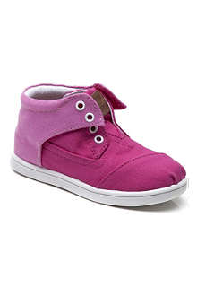 TOMS Botas trainers 3-9 years