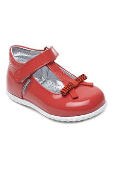 STEP2WO Lily patent leather shoes 6 months-2 years