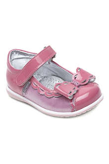 STEP2WO Alexis patent leather shoes 8 months-4 years