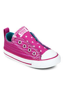 CONVERSE All Star low-top trainers 6 months-6 years
