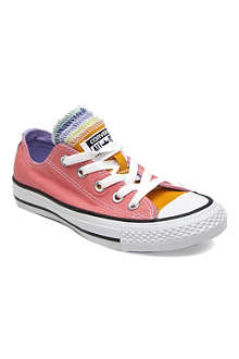 CONVERSE All Star low-top trainers 9-11 years