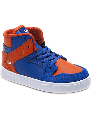 SUPRA High-top trainers 2-5 years