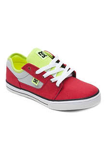 STEP2WO Unisex lace trainer 6-12 years