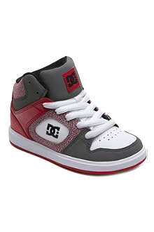 STEP2WO DC Union high top trainers