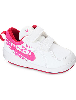 NIKE Unisex velcro trainers 2-5 years