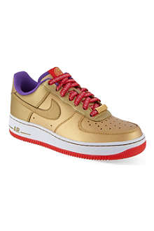 NIKE Nike unisex lace trainer air force
