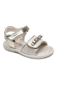 STEP2WO Tanya bow-detailed sandals 3-9 years