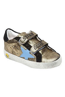 GOLDEN GOOSE Golden goose girls trainers golg24h021/3