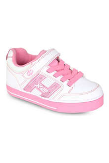 HEELYS Unisex X2 trainers 6-11 years