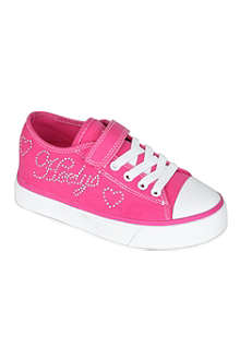 HEELYS Diamanté trainers 6-9 years