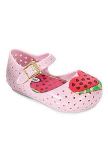 MINI MELISSA Furadinha sandals 6 months - 5 years