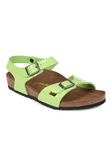 STEP2WO Birkie sandals