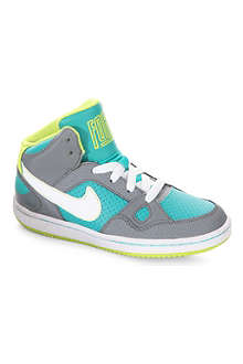 NIKE Son Of Force trainers 6-9 years