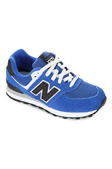 NEW BALANCE Lace-up trainers 6-12 years