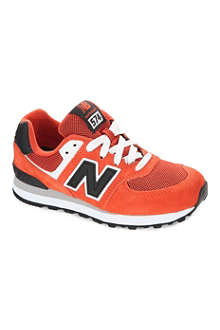 NEW BALANCE Lace-up trainers 6-9 years