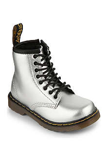 DR MARTENS Brooklee B alumix-leather boots 3-9 years