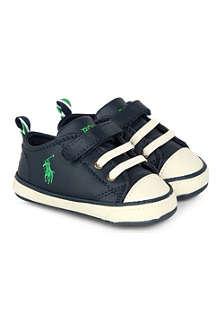RALPH LAUREN Pram shoes 6 months-1 year