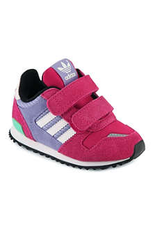 ADIDAS ZX700 trainers 2-5 years