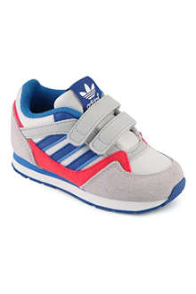 ADIDAS ZX100 trainers 2-5 years