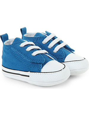 CONVERSE Chuck Taylor Easy Slip trainers 0 months-1 year