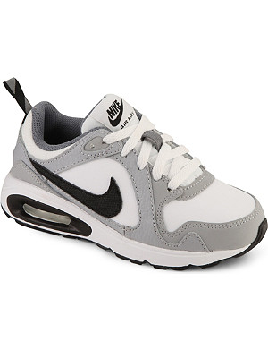 NIKE Air max trax trainers  6-12 years