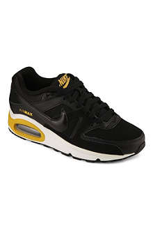 NIKE Air max command trainers 6-12 years