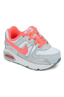 NIKE Air Max trainers 1-4 years