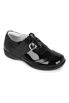 LELLI KELLY Kimberley patent leather shoes 4-9 years