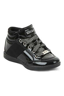 LELLI KELLY Tori lace-up ankle boots 5-9 years