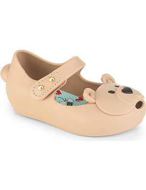 MINI MELISSA Bear jelly shoes 6 months-5 years
